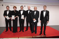 German Women Entrepreneurs Award 2010